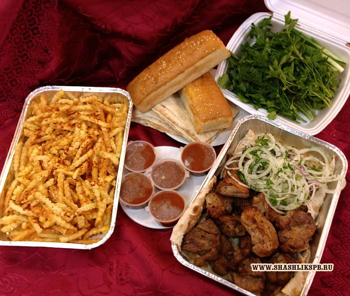 доставка еды на дом для похудения москва