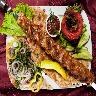 Люля – кебаб из курицы
