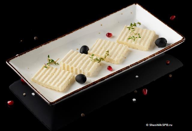 Сыр Лори (Чанах)