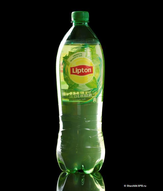"""Чай Lipton"" 1 л."